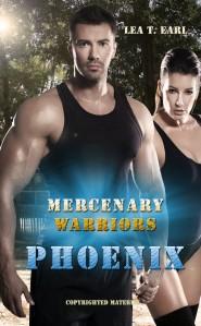 Phoenix Frontcover