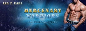 Mercenary Warriors header