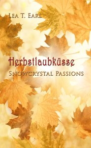 Frontcover Herbstlaubküsse