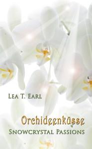 Frontcover Orchideenküsse